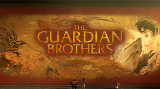 Netflix Box Art for Guardian Brothers, The